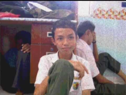 Kenangan Kelas 3A1 2008 SMK Alor Pongsu