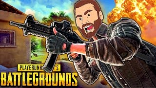 GIVE ME THAT CHICKEN DINNER!! Squad Dream Team Gameplay | Playerunknown