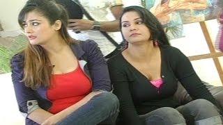 Kevvu Keka Movie Making - Allari Naresh, Sharmila Mandre, Khayyum, Ali, Apoorva , Krishna Bhagavaan