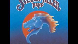 Steve Miller Band - Fly Like An Eagle