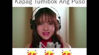Kristel Fulgar - Kapag tumibok ang Puso