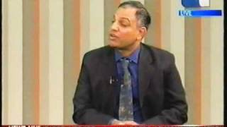 Naeem Ashraf - Cricket Talk Show5