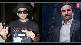 Ranveer Singh Continues Prepping For