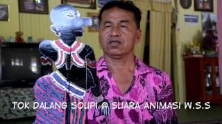 Soupi Tok Dalang