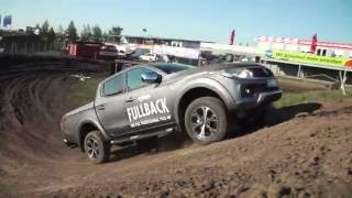 Fiat Fullback 2016 Test | Fiat Pickup im Fahrbericht | Review