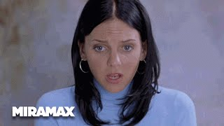 Scary Movie 2 | 'Never Let Go' (HD) - Anna Faris, Christopher Masterson | MIRAMAX