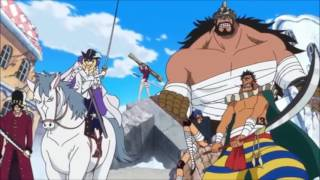 One Piece Episode 741 Review