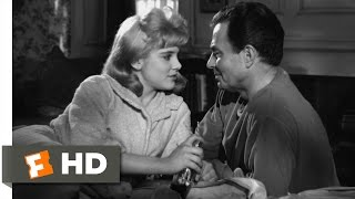 Lolita (1962) - You Never Let Me Have Any Fun Scene (9/10) | Movieclips