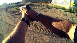 U.S. Marshals & Las Cruces Police Shooting of Juan Angel Piñedo