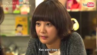 Naughty Kiss Season 2   episode 2(subtitle Indonesia)