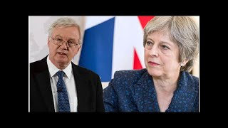 Brexit news: What is a Brexit backstop? Will David Davis resign over backstop NI plan?