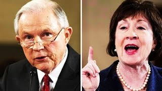 Jeff Sessions Once Prosecuted Two Klansmen Murderers, Which Apparently Shows SO MUCH Integrity