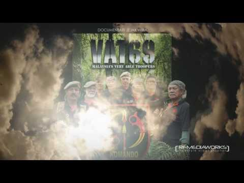 VIDEO HIGHLIGHT JEJAK PATRIOTIK WIRA VAT 69 2013