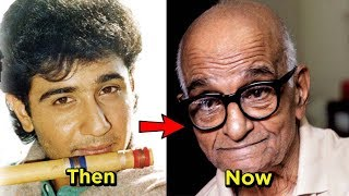 90s Lost Bollywood Actors and How They Look Now 2018