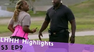 Love and Hip Hop: Hollywood S3 Ep9 Highlights