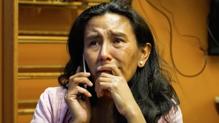 Abused Woman Goes To Authorities, Gets Deported