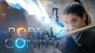 Portal Combat