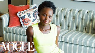 73 Questions with Lupita Nyong