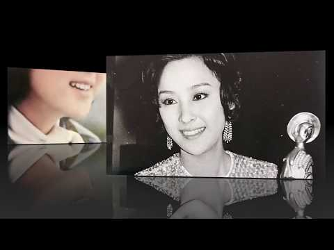 Xxx Mp4 甄珍 主演 彩雲飛 主題曲 我怎能離開你 介紹甄珍從影過程 3gp Sex