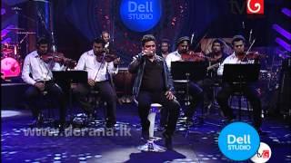 Ananthayata Yana Paara Dige - Kasun Kalhara @ Dell Studio Season 02 ( 24-04-2015 )