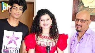 Palak Muchhal | Palash Muchhal | Shantanu Moitra Ecstatic about Khushi Waali Khushi