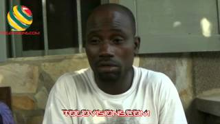 Il n'y a plus eu de championnat de boxe au Togo depuis très longtemps