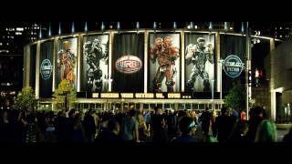 Real Steel | trailer #1 US (2011)