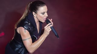 melanie c  sportys forty  01 think about it