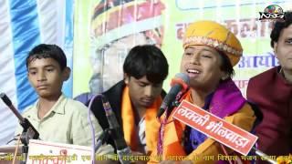 Suresh Lohar Bhajan - Pawan Keri Jari Re | HD Video | Rajasthani Live Bhajan 2017 | Baba NRG Music