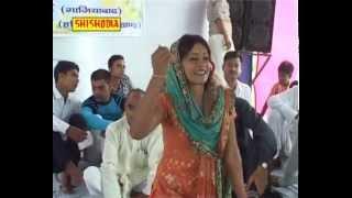 HARYANVI RAGNI---Chhota Devar Ghana Ladla Bahut Karun Su ---(RATIRAM BHATI & SARITA KASHYAP)