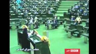 BBC Report - Iran Tehran 30 Oct 2010 Regime orders for closing down of medical & Science Uni