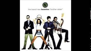 The Brand New Heavies - Brother Sister [Full Album]