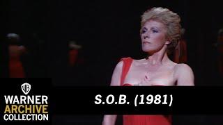 S.O.B. (1981) –  Julie Bares It All