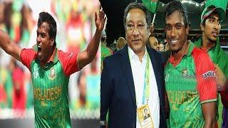 পাপন কপাল খুলে দিলে ক্রিকেটার রুবেল হোসেনের | Rubel Hossain | Bangla News Today