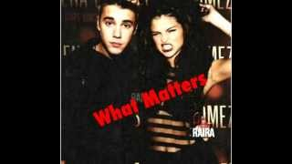 What Matters Ep.1 (justlena story)