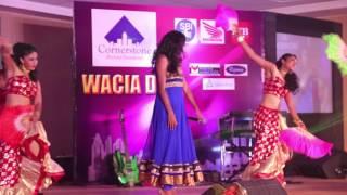 kareyole - Rangi Taranga ,  Inchara Rao (live)