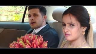 Kerala Christian Wedding(Highlights)