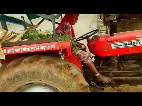 Xxx Mp4 देसी मारवाड़ी लुगाई टैक्टर ड्राविंग Rajasthani Ladies Tekatr Driving Video Desi Jugad 3gp Sex