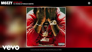 Mozzy - Interlude (Audio) ft. Phora, Terrace Martin