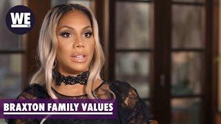 IVF Ain't Easy   Braxton Family Values   WE tv