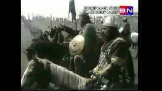 Pesma Kosovskih Junaka - Boj na Kosovu VIDEO