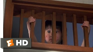 Ju-on (1/10) Movie CLIP - Over and Over (2002) HD