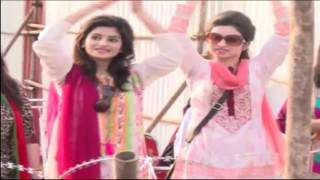 Buetyfull Girl Dance in PTI Jalsa Faisalabad