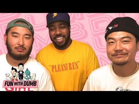 Chuck Inglish the Cool Kids Fun With Dumb Ep. 10 ft. Koreatown Mike