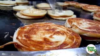 Best Paratha Chai of Karachi | Famous Quetta Alamgir Hotel | My Karachi Street Food