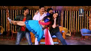 High Voltage | Bhojpuri Movie Hot Song | Tahalka