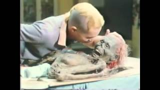 Return of the Living Dead Bloopers