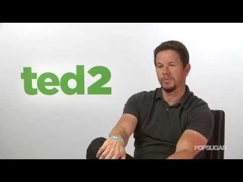 Ted 2 Stars Dish on The Making of The Movie