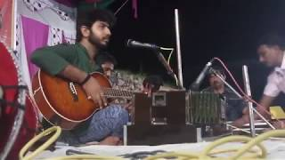 The Jigrra(JIGAR GADHVI)| SAYAJI DHAM KUVAVA LIVE 2017 | Gujarati Bhajan Dayro | MITU GADHAVI