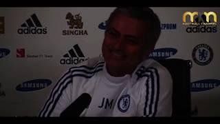 اطرف مواقف الداهيه العبقري جوزيه مورينيو Jose Mourinho funniest moments